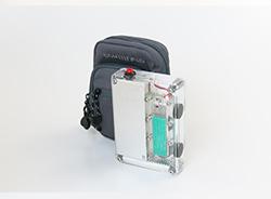 水素吸入装置(携帯型)