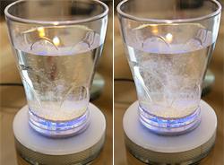 水素水生成タンブラー